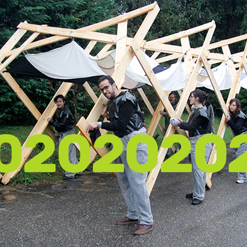 LAST DAYS TO APPLY! OPEN CALL FOR UNIDEE 2020: EMBEDDED ARTS PRACTICE IN A POST-PANDEMIC FUTURE
